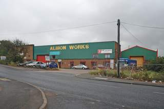 Primary Photo of Albion Works