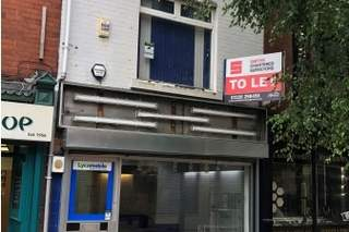 Primary Photo of 36 Printing Office St