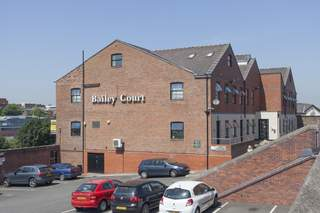 Primary Photo of Bailey Business Court