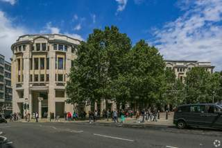 Primary Photo - Juxon House, London - Office for rent - 21,279 to 42,811 sq ft