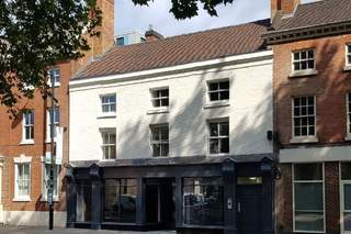 Primary Photo - 30-31 Friar Gate, Derby - Shop for sale - 3,164 sq ft