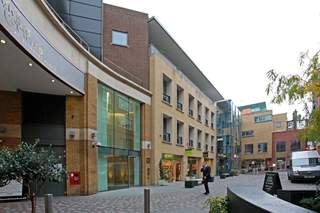 Primary photo of St Martin's Courtyard