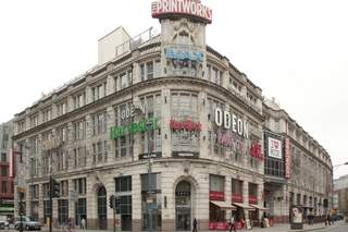 Primary photo of The Printworks