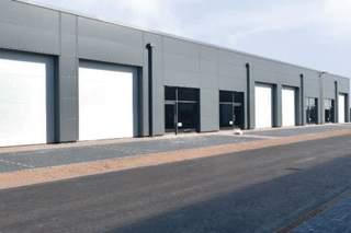 CitySouth - City South Business Park, Aberdeen - Industrial unit for rent - 1,250 to 18,750 sq ft