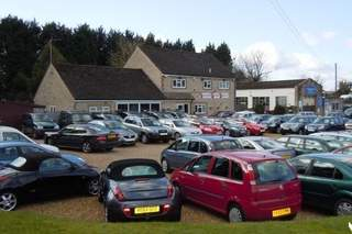 Primary Photo of Cotswold Vehicle Centre