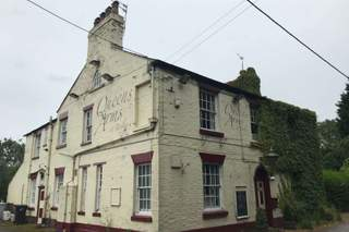 Primary Photo of The Queens Arms