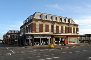 Primary Photo of The Centre