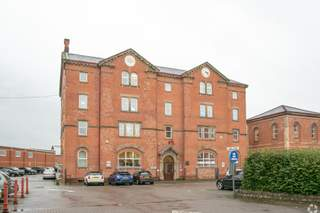 Primary Photo - St Katherines House, Derby - Office for rent - 1,565 sq ft