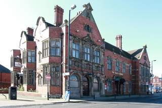 Primary photo of former Coach & Horses