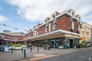 Primary Photo of Ryemarket Shopping Centre