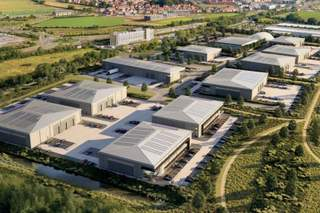 Primary Photo of Catalyst Bicester, Units 1-3