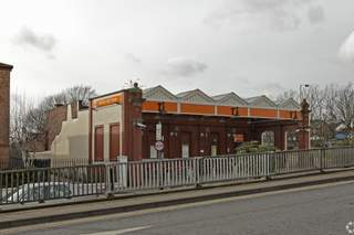 Primary Photo of Watford High Street Station.