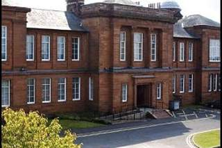 Primary Photo of Sovereign House