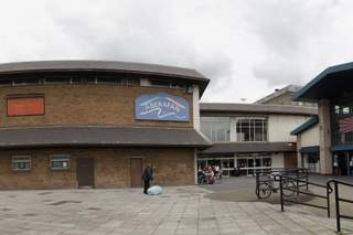 Primary Photo of Aberafan Shopping Centre