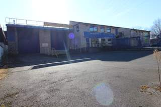 Building Photo - Ewhurst Ave, Birmingham - Industrial unit for rent - 525 to 9,148 sq ft