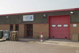 Primary photo of 17, Martlets Way, Martlets Trading Estate, Worthing