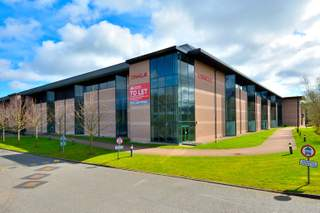 Primary Photo of The Oracle Building Phase 3, Linlithgow