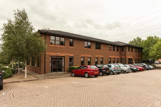 Primary Photo - Stanway House, Bristol - Office for rent - 3,517 sq ft