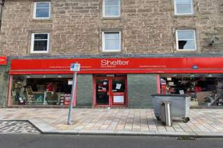 Building Photo - 36-40 West Princes St, Helensburgh - Office for rent - 401 sq ft