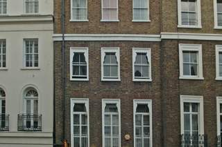 Primary Photo of 11 Curzon St