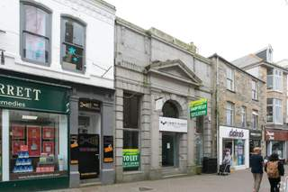 Primary Photo of 8 Bank St, Newquay