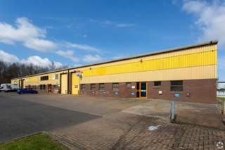 Primary Image - 356 A-D, Dukesway Ct, Team Valley Trading Estate, Gateshead - Industrial unit for rent - 5,243 sq ft