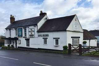 Primary Photo of The Foresters Arms
