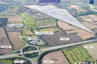 Primary Photo of Plot 9, Doncaster