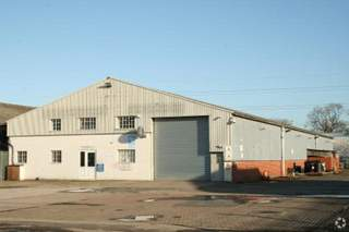 Primary Photo of Unit 4 Brooklands, Outgang Ln