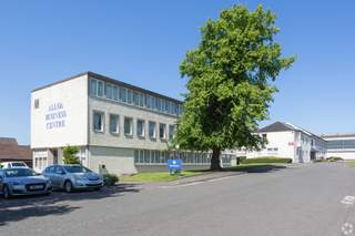 Primary Photo of Alloa Business Centre