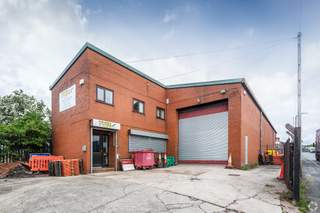 Primary Image - 322-324 Haydock Ln, St Helens - Industrial unit for rent - 314 to 4,158 sq ft