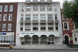 Primary Photo of First City House