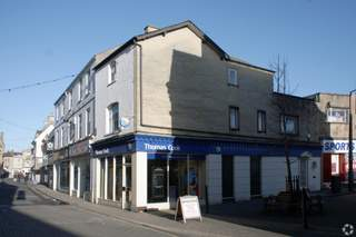 Primary Photo of 25 Cricklade St
