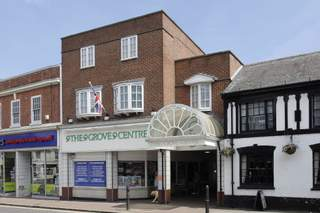 Primary Photo of The Grove Shopping Centre