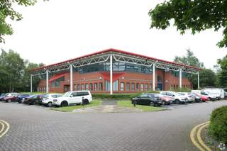 Primary photo of Triangle Business Centre