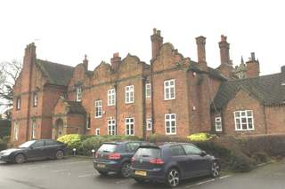 Primary Photo of The Old Vicarage