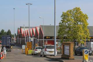 Primary Photo of East Lane Business Park