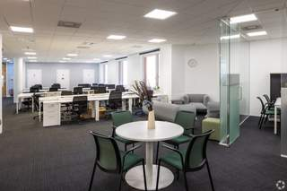 Interior Photo for Regus House