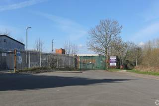 Primary Photo of Prominent Develoment Site