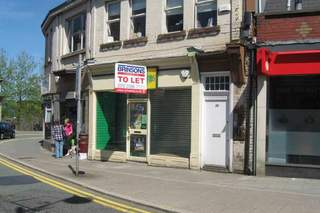Primary Photo of 24-26 Cardiff Rd, Caerphilly