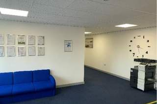 Interior Photo for Units 61-62, Hewell Rd