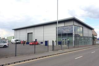 Primary Photo of Wheatley Hall Business Park