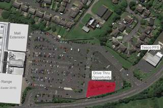 Primary Photo of Northcott Shopping Centre, Newtownabbey
