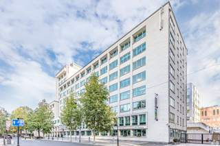 Primary Photo - 26-28 Hammersmith Grove, London - Office for rent - 3,115 sq ft