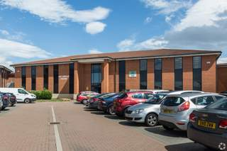 Primary photo of Frontica House, Stockton On Tees