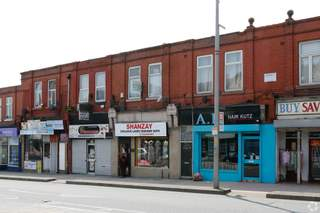 Primary Photo of 491 Cheetham Hill Rd, Manchester