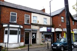 Primary Photo of 2-2a Copson St, Manchester