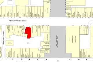 Goad Map for 67-69A New George St