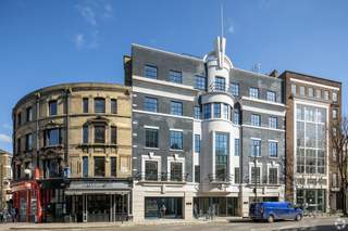 Primary Photo - 100 St John St, London - Office for rent - 3,524 to 12,261 sq ft