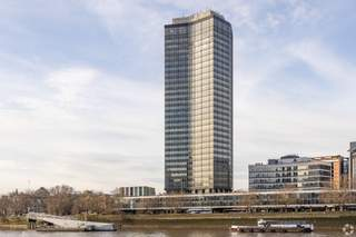 Primary Photo of Millbank Tower
